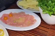美味土鸡火锅丨很多年的老店