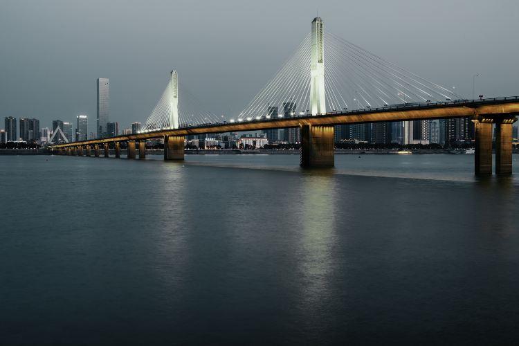 銀盆嶺大橋1