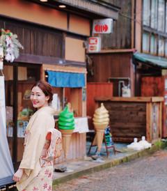 [日本游记图片] 日本 | 冬天就该看雪泡汤吃肉,品味原汁原味的日本文化风情