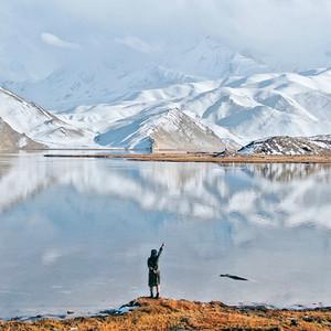 喀什游记图文-走吧!和我一起去新疆,看南疆的秋天童话!