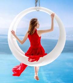 [大理游记图片] 大理洱海边的网红拍照民宿——访大理天空之境度假酒店
