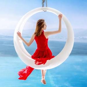 大理游记图文-大理洱海边的网红拍照民宿——访大理天空之境度假酒店