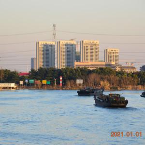 青浦区游记图文-2021上海市郊自驾2日游(上海汽车博览公园、青浦青龙寺)