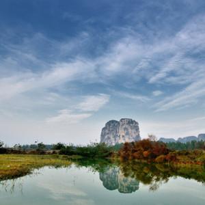 上林游记图文-【世界长寿乡】遇见别样上林,到乡村里走一走,品味这里不同视角的风景