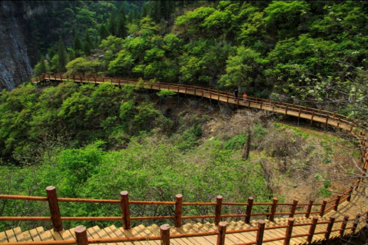 Huanghua Creek4