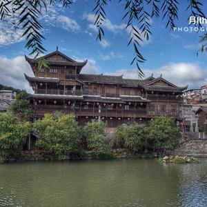 长汀游记图文-千年古城长汀,一呆就是3天,是有何美景、美食让人如此痴迷