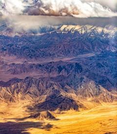 [当雄游记图片] 通往纯净的世界屋脊,未知的西藏。(超详细自驾攻略)