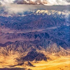 拉萨游记图文-通往纯净的世界屋脊,未知的西藏。(超详细自驾攻略)