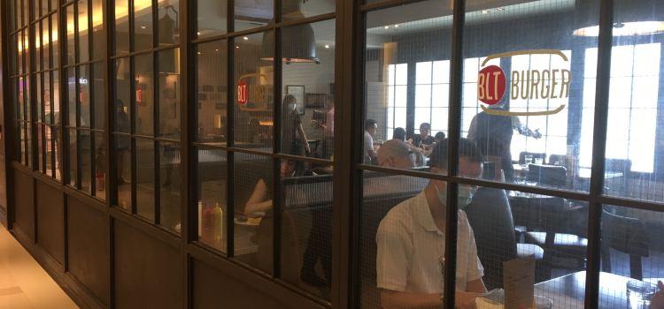 BLT Burger(海港城店)2