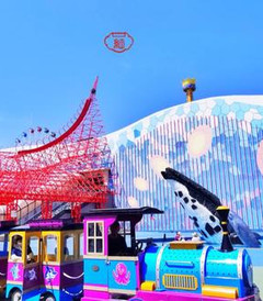 [大连游记图片] 带你去旅行:渤海湾这个避暑胜地你去过吗?附大连吃喝玩乐攻略