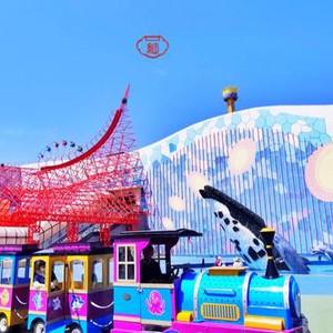 大连游记图文-带你去旅行:渤海湾这个避暑胜地你去过吗?附大连吃喝玩乐攻略