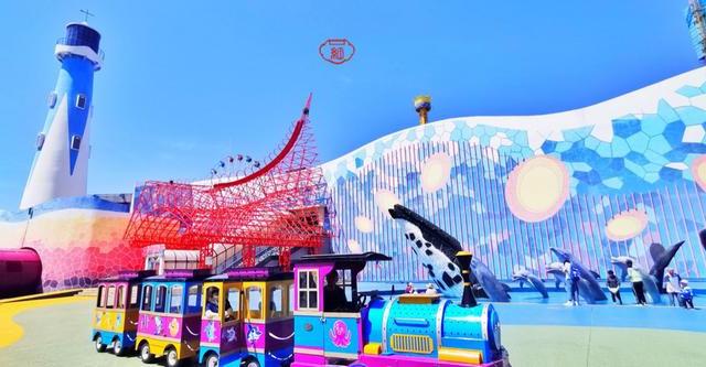 带你去旅行:渤海湾这个避暑胜地你去过吗?附大连吃喝玩乐攻略