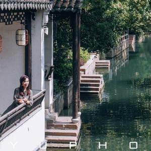 吴江区游记图文-水乡黎里 踏歌行江南,月圆桂花香