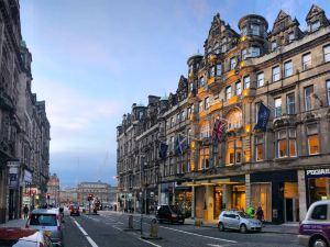 愛丁堡,推薦