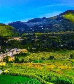 [贵州游记图片] 贵阳篇 | 贵州乡村旅游重点村出行攻略
