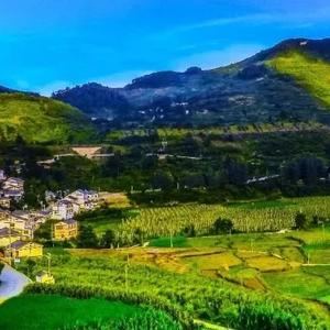 贵州游记图文-贵阳篇 | 贵州乡村旅游重点村出行攻略