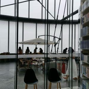 朵云书院旅游景点攻略图
