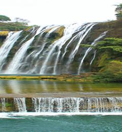 [黄果树游记图片] 那一年,湘、黔、桂自驾万里行,我在贵州安顺黄果树看瀑布 ▏贵州安顺市自驾游实用攻略 ▏2021年5月