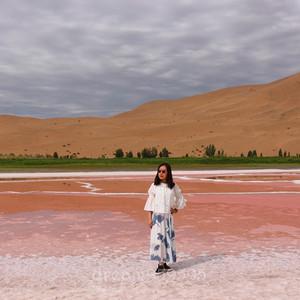 瓜州游记图文-大西北到底有多美?