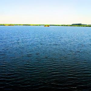 巴彦淖尔游记图文-内蒙古旅游:磴口大漠明珠纳林湖(图)