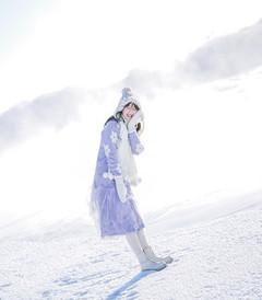 [呼伦贝尔游记图片] 笑妍日记之呼伦贝尔——有雪的冬天才完整吖(2021跨年4日)