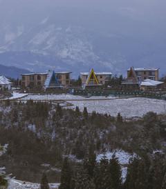 [关岭游记图片] 不必再去遥远的北方,在贵州尽享冬日冰雪盛宴