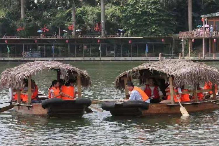 觀瀾山水田園旅遊文化園1