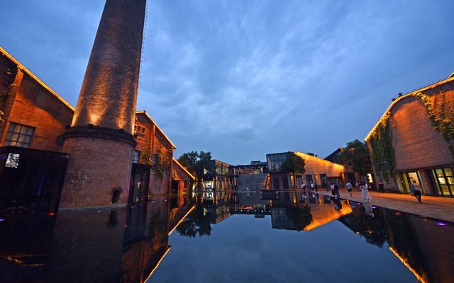 有一种瓷器叫中国,千年瓷都景德镇,见证中华工业文明传承