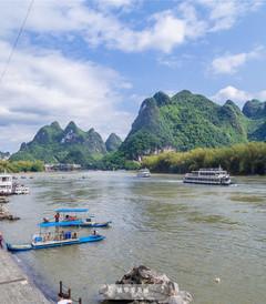 [阳朔游记图片] 阳朔亲子游,一场沉醉在山水与美食的旅行