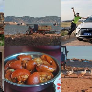 晋江游记图文-非遗、风光、美食一路嗨不停,环泉州自驾,不一样的福建小众之旅