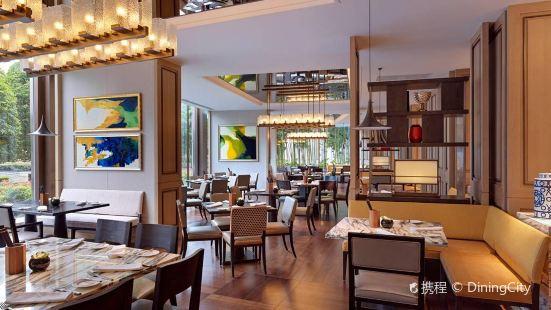 咖啡廳 杭州君悅酒店