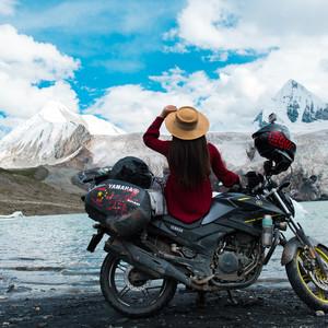 那曲游记图文-穿越藏北317 ,游历最原始的老西藏,神山圣湖名刹,美不胜收(11天详细自驾攻略)