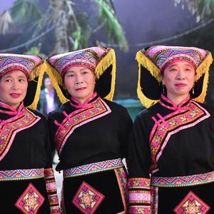 永州游记图文-永州蓝山:清甜的八月瓜、悠扬婉转的瑶歌、云雾缭绕的山林、瑶乡的米酒让我醉了