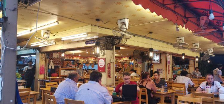 Lou Wai Lou Restaurant1