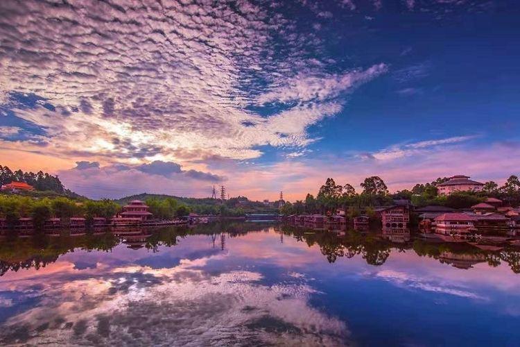 觀瀾山水田園旅遊文化園3