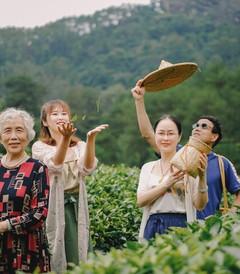 [武夷山游记图片] 笑妍日记之武夷山——端午4日,与家人共度山居时光