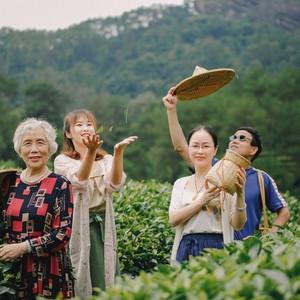 武夷山游记图文-笑妍日记之武夷山——端午4日,与家人共度山居时光