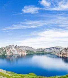 [长白山西坡游记图片] 周末自驾6小时,去东北第一山长白山,爬山看天池