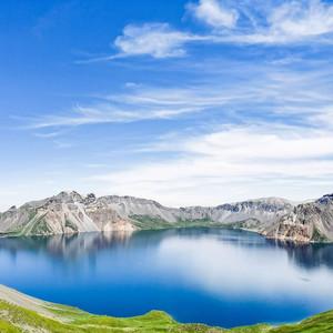 长白山西坡游记图文-周末自驾6小时,去东北第一山长白山,爬山看天池