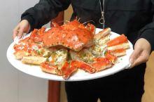 来来海鲜排挡,吃过还想来,几道硬菜,尾牙既视感扑面而来