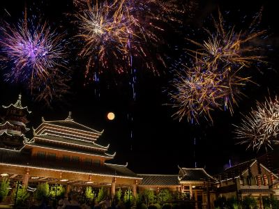 Ningbo Fantawild Oriental Heritage