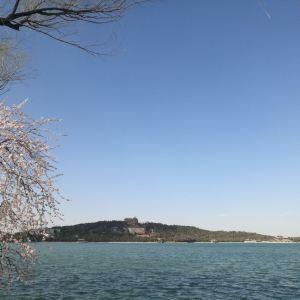 万寿山旅游景点攻略图