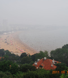 [日照游记图片] 上海出发,2011日照青岛连云港自驾6日游