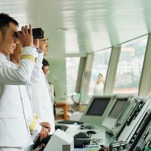 长江三峡游记图文-一生至少要坐一次长江三峡游轮 5天4晚三峡游