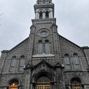 Christ Church Cathedral旅游景点攻略图