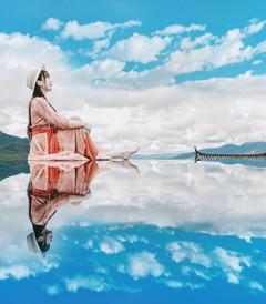 [丽江游记图片] 打个飞的玩穿越,在丽江的东巴秘境邂逅一场山水奇遇