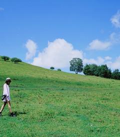 [承德游记图片] 京北四小时,驰骋到天路之巅去触摸天空