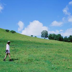 承德游记图文-京北四小时,驰骋到天路之巅去触摸天空