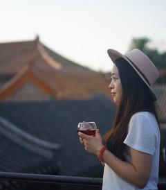 [北京游记图片] 北京旅行:故宫以东,寻找非物质文化遗产
