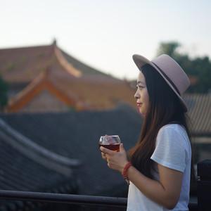北京游记图文-北京旅行:故宫以东,寻找非物质文化遗产